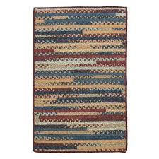 owen summer 12 ft x 15 ft rectangle braided area rug