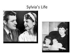 mirror by sylvia plath sylvia s life 3