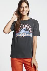 <b>Футболка женская Billabong Surf</b> Dream Black