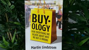 Buyology  Truth and Lies About Why We Buy and the New Science of Desire by  Martin Lindstrom Dream and reality    WordPress com