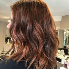 Light Copper Brown Hair Color 40 Brilliant Copper Hair Color Ideas Magnetizing Shades