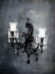 chandelier wall sconces big beaded sconces