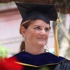 Pamela RIGGS-GELASCO | Professor and Chair | PhD | College of Charleston,  Charleston | C of C | Department of Chemistry and Biochemistry