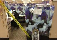 office halloween decorating themes. Delighful Themes 20 Best Halloween Office Decor Images On Pinterest Halloween  Office Decoration Theme Ideas Layout Design To Decorating Themes