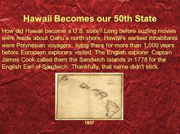 Image result for Hawaii becomes 50th state