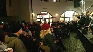 Výsledek obrázku pro Chodovská tvrz vánocní koncert