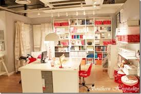 93 Best Craft Room Ideas Images On Pinterest  Craft Rooms Desks Ikea Craft Room