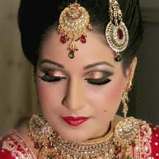 blushing indian bride bridal t weight loss skincare hair care bollywood tv