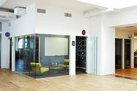 trendy office. Foursquare New York Office Conference Room Trendy R