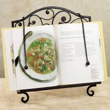 home house idea astounding lavinia bistro cookbook stand for recipe holder pleasant recipe