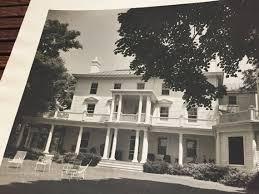 Aubrey Bodine Signed Photograph 1938 | Etsy