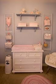 baby girl room essentials