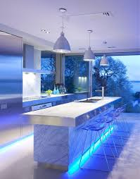 Led Kitchen Lighting Ideas Outstanding Best 25 Led Kitchen Lighting Ideas On Pinterest Cabinet In Attractive H