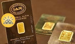 Gram Altın Bugün Ne Kadar? Kaç Para Oldu? 10 Temmuz 2021 Güncel Gram Altın  Fiyatı Kaç TL?
