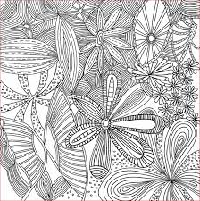 Peacock Coloring Pages For Adults 6501 Coloring Pages Patterns