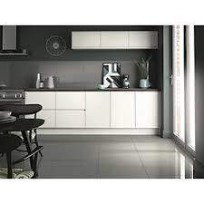white kitchen floor tiles. Wickes Infinity Storm Grey Porcelain Tile 600 X 300mm White Kitchen Floor Tiles E