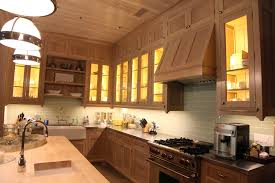 Small Picture Custom White Oak Kitchen Worth Writing Home About ProTradeCraft