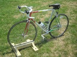 20 amazing diy bike rack ideas you just