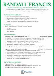 Best Nursing Resume Templates Mbm Legal Resume Templates Design