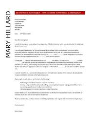 Cover Letter Examples For Medical Assistant Sample Cover Letter For Medical Assistant Job Conorfloyd Info