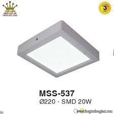 Đèn Led Chiếu Sáng Euroto MSS537 ɸ220