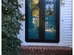 double entry full view storm doors