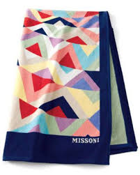 Designer beach towels Aztec Elle Decor Luxury Beach Towels 150 Designer Beach Towels