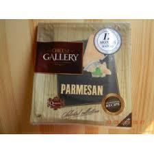Отзывы о <b>Сыр Cheese Gallery</b> Пармезан