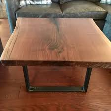 rustic elements furniture. Photo Of Rustic Elements Furniture - Joliet, IL, United States. Small  Walnut Slab Rustic Elements Furniture T