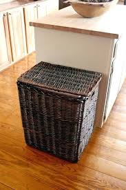 patio trash can awesome patio trash can with world on outdoor furniture for trend wicker patio trash can gallon all season indoor outdoor