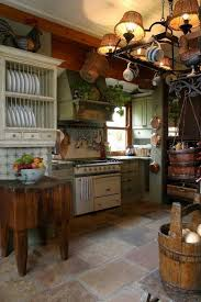 Primitive Kitchen Furniture Primitive Kitchen Lighting Ideas Kitchenimagesnet Rustic