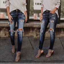 Kancan Jean Size Chart Kancan Distressed Ankle Jeans Size Chart Included Boutique