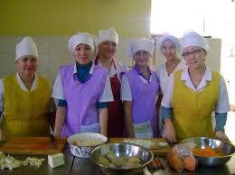 Профессиональная практика Павлодарский колледж сервиса и питания 123244451