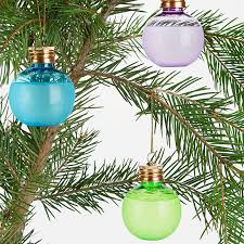decorative ornament flasks shot glasses
