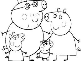 Pig Coloring Page Pig Sheet Coloring Pages Print Coloring Pig