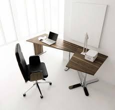 Delighful Designer Home Office Desks Desk Designs Easy And Decorating Intended Design