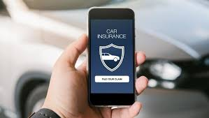 best car insurance company mobile apps
