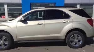 Chevrolet Champagne Silver Metallic 2015 Equinox 2LT AWD Crossover ...