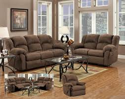 leather reclining sofa and loveseat set elegant reclining living room sets