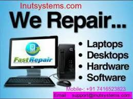 laptop repairing service desktop and laptop repair services in hyderabad at your door step