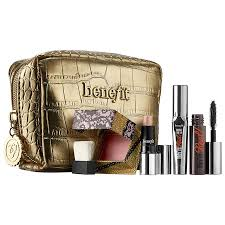 date night with mr right y night out makeup kit benefit cosmetics sephora
