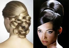 Frizura Nusesh te thjeshta - frizura-per-nuse-2011-i1