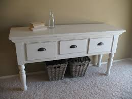 Interesting White Sofa Table Image Of Cheap Q Inside Beautiful Design