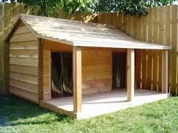 DIY Dog House for Beginner IdeasDIY Dog House for Dogs Ideas