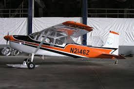 cessna 180 overview