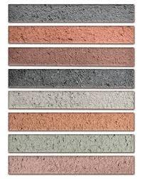 Mortar Colors The Color Of Concrete