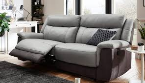 couch massager lift costco return set pulaski glider stunning leather electric reclining furniture chair recliner heated