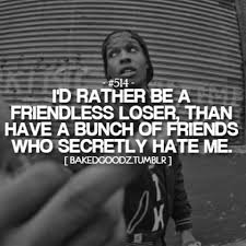 Rap Quotes 2017 Simple Rap Quotes About Friendship Ryancowan Quotes