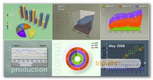75 Tools For Visualizing Your Data Css Flash Jquery Php