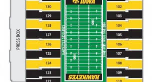 Seating Chart Colors For The Black And Gold Spirit Game Go